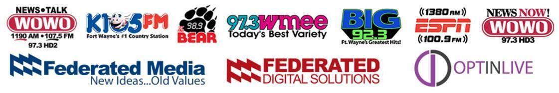 FEDERATED MEDIA – FORT WAYNE: CAREER OPPORTUNITIES - ESPN Fort Wayne