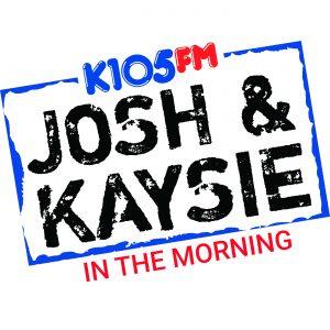 Josh and Kaysie Logo